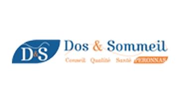 Dos et Sommeil